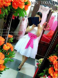 Ảnh số 3: váy dạ hội váy công chúa - Giá: 505.500.500