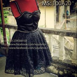 Ảnh số 12: váy dạ hội váy công chúa - Giá: 505.500.500