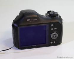 Ảnh số 49: Sony CyberShot H200 - Giá: 3.300.000