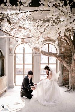 Ảnh số 22: thuê váy cưới - Giá: 300.000