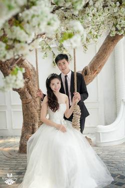 Ảnh số 29: thuê váy cưới - Giá: 300.000