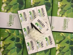 Ảnh số 86: Xà phòng hút sắc tố Melanin Chiết xuất từ Trà xanh - Giá: 140.000