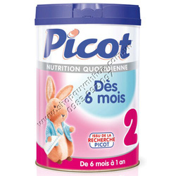 ?nh s? 20: Sữa Picot số 1, 900g - Giá: 395.000