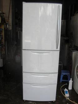 Ảnh số 6: Tủ lạnh HITACHI 376 LÍT - Giá: 8.000.000