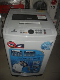 Ảnh số 2: Máy giặt Samsung 7kg - Giá: 2.200.000