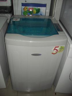 Ảnh số 3: Máy lạnh Sharp 7kg - Giá: 1.700.000