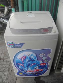 Ảnh số 4: Máy giặt Toshiba 6kg - Giá: 1.600.000