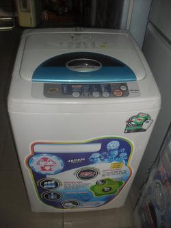 Ảnh số 5: Máy giặt Toshiba 6.5kg - Giá: 2.000.000