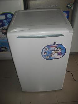 Ảnh số 1: Tủ lạnh Sanyo 90 lít - Giá: 1.500.000