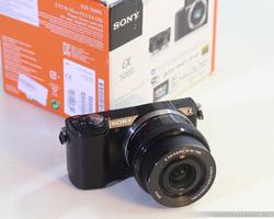 Ảnh số 56: Sony Alpha A5000 kit 16-50mm - Giá: 7.700.000