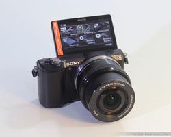 Ảnh số 57: Sony Alpha A5000 kit 16-50mm - Giá: 7.700.000