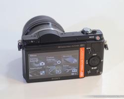 Ảnh số 58: Sony Alpha A5000 kit 16-50mm - Giá: 7.700.000