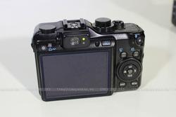 Ảnh số 4: Canon PowerShot G10 - Giá: 4.200.000