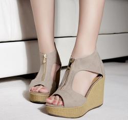 Ảnh số 65: sandal xuồng - Giá: 420.000
