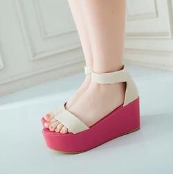 Ảnh số 73: sandal xuồng - Giá: 360.000
