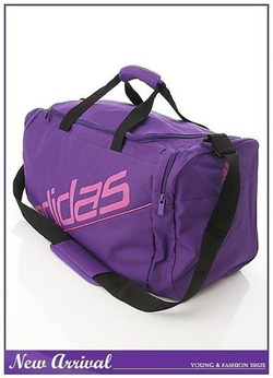Ảnh số 4: adidas Esential Teambag - Giá: 320.000