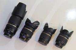 Ảnh số 21: amron 17-50mm f:2.8 - Giá: 4.500.000
