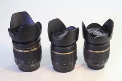 Ảnh số 22: amron 17-50mm f:2.8 - Giá: 4.500.000