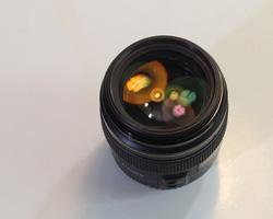 Ảnh số 26: Canon 85mm 1:1.8 - Giá: 6.600.000