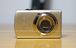 Ảnh số 28: Canon IXY920is - Giá: 900.000