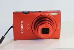 Ảnh số 29: Canon IXUS125hs - Giá: 1.900.000