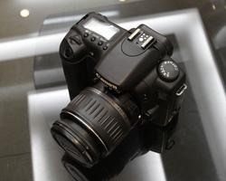Ảnh số 41: Canon 20D body - Giá: 2.900.000
