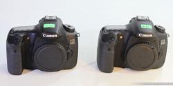 Ảnh số 44: Canon EOS 60D - Giá: 10.900.000