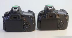 Ảnh số 46: Canon EOS 60D - Giá: 10.900.000