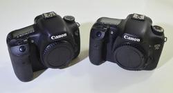 Ảnh số 47: Canon EOS 7D - Giá: 15.500.000