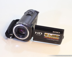 Ảnh số 50: Sony Handycam HDR-CX100 - Giá: 3.100.000