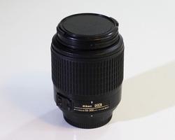 Ảnh số 64: Nikon 55-200mm f4-5.6G - Giá: 1.200.000