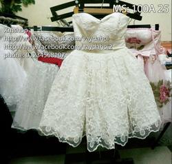 Ảnh số 98: váy prom - Giá: 500.550.000