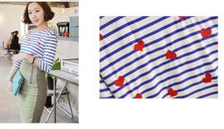 Ảnh số 67: áo phông cotton - Giá: 150.000