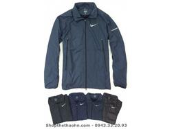 Ảnh số 51: Nike Dri-Fit WinBreaker Jacket - Giá: 490.000