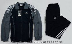 ?nh s? 52: Adidas Clima Woven Suit - Giá: 800.000