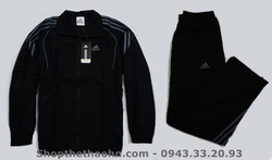 ?nh s? 53: Adidas Clima Woven Suit - Giá: 800.000
