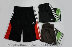 Ảnh số 33: Adidas 3Stripes Short - Giá: 220.000
