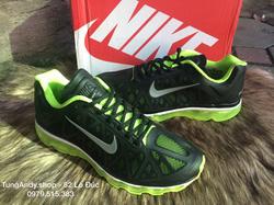 Ảnh số 96: Nike air Max: 800k - Giá: 800.000