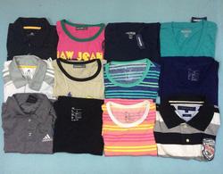 Ảnh số 15: Áo phông nam xuất khẩu, áo phông nam cổ tròn, áo phông nam cổ tim, áo phông nam cổ bẻ, áo phông nam hà nội, áo phông nam có cổ - Giá: 100.000