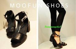 Ảnh số 1: sandal 5 phan - Giá: 160.000