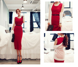 Ảnh số 9: váy maxi cotton - Giá: 280.000
