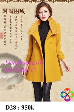 ?nh s? 28: Áo khoác bichphuong105 - Giá: 950.000