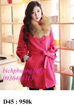 ?nh s? 45: Áo khoác  bichphuong105 - Giá: 950.000