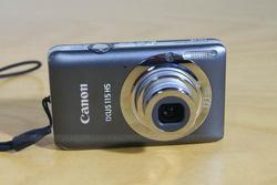 Ảnh số 3: Canon ELPH100hs / IXY210f / IXUS115hs - Giá: 1.500.000