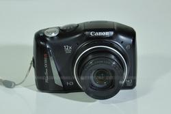 Ảnh số 6: Canon PowerShot SX150 - Giá: 1.900.000