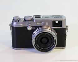 Ảnh số 48: Fujifilm X100 - Giá: 10.500.000