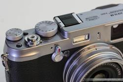 Ảnh số 49: Fujifilm X100 - Giá: 10.500.000