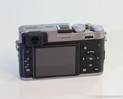 Ảnh số 56: Fujifilm X100 - Giá: 10.500.000