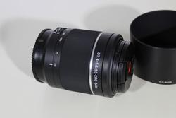 Ảnh số 4: Sony 55-200mm SAM - Giá: 2.700.000