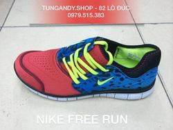 Ảnh số 16: Nike free run: 400k - Giá: 400.000